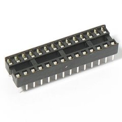 20 PIN DIP IC Socket