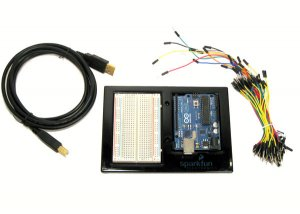 Arduino Uno Basic Bundle