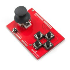 Joystick Shield (kit)